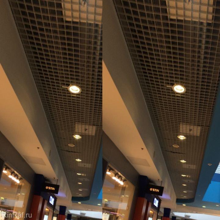 сочтёт подвесные решетчатые потолки фото компания предлагает разнообразный